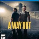 PS4「A WAY OUT」協力プレイについて