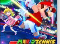 スイッチ「マリオテニスエース」協力プレイの評価