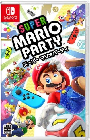 Switch「スーパー マリオパーティ」協力プレイの評価