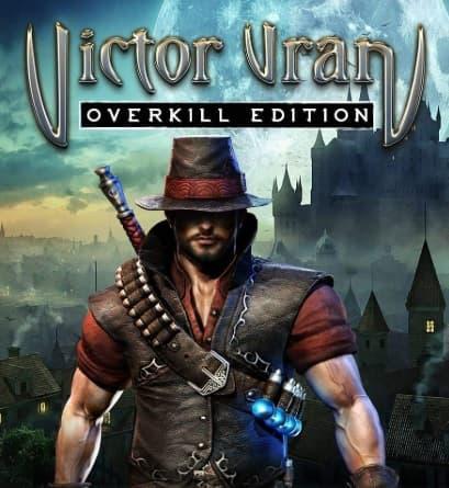 PS4「ヴィクター・ヴラン」協力プレイ