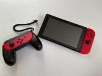 Switchとジョイコン用ホルダー