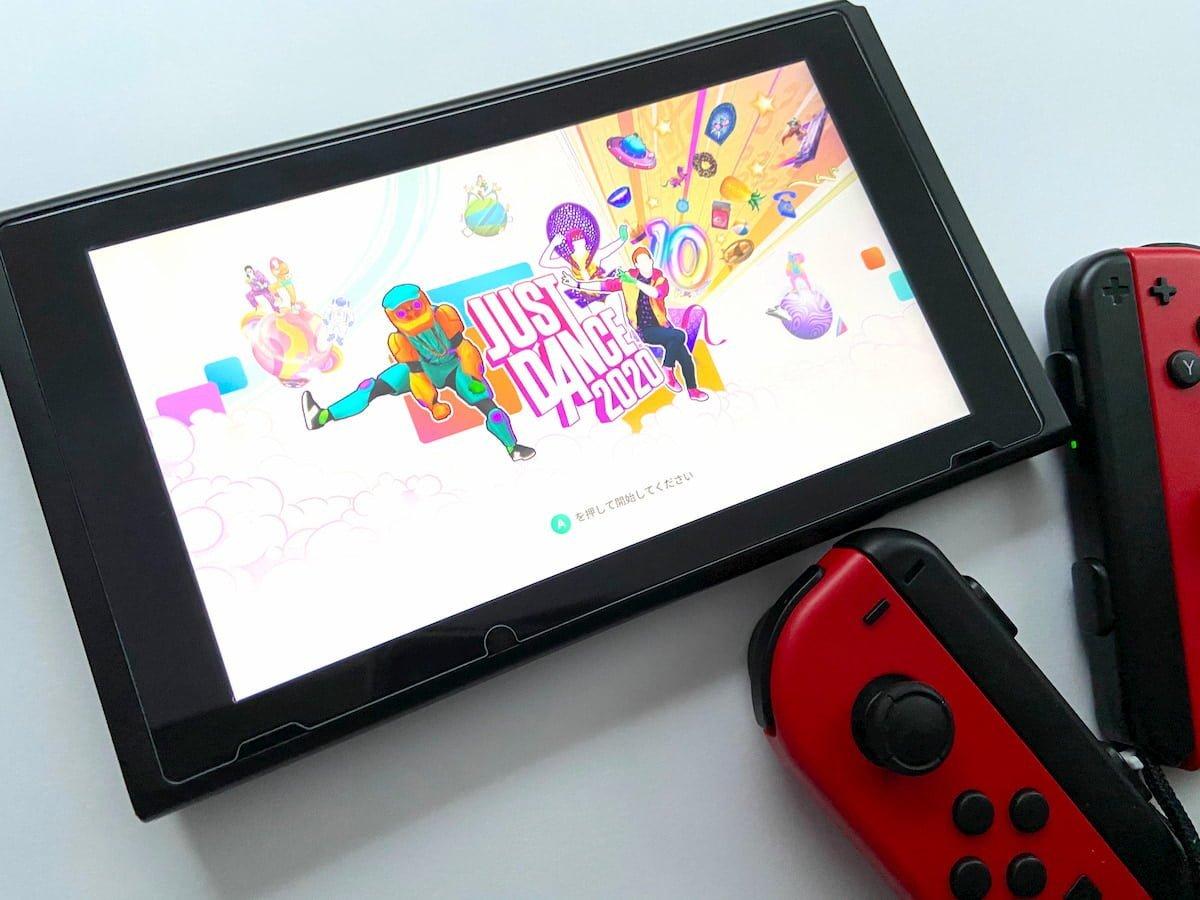 Switch『ジャストダンス2020』ってどんなゲーム?