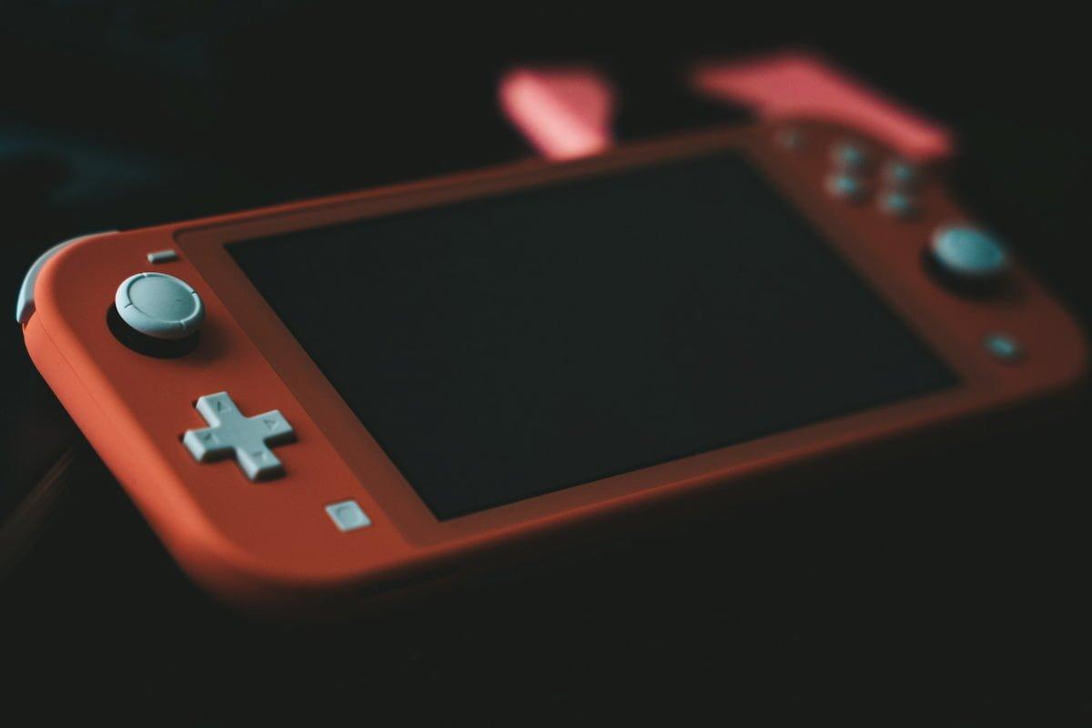 Switch Lite1台で2人で遊べるおすすめソフト3選
